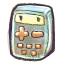 64x64px size png icon of G12 Calculator