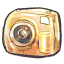 64x64px size png icon of G12 Camera