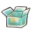 64x64px size png icon of G12 Dropbox