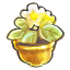 64x64px size png icon of G12 Flowerpot Flower