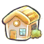 64x64px size png icon of G12 Places Home