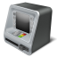64x64px size png icon of atm money