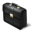 64x64px size png icon of briefcase