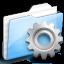 64x64px size png icon of Ekisho Deep Ocean Developer