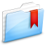 64x64px size png icon of Ekisho Deep Ocean Library