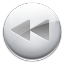 64x64px size png icon of Toolbar MP3 Rewind