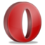 64x64px size png icon of Applications Opera