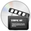 64x64px size png icon of CD Videos