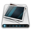 64x64px size png icon of Drives Pictures
