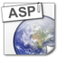 64x64px size png icon of File Types asp