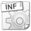 64x64px size png icon of File Types inf