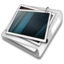 64x64px size png icon of Folders Pictures