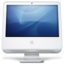 64x64px size png icon of Hardware iMac G5 Alt