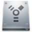 64x64px size png icon of 1 Drive Firewire