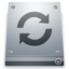 64x64px size png icon of 1 Drive Restore