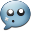 64x64px size png icon of Chat Isaac