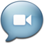 64x64px size png icon of Chat