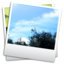 64x64px size png icon of Photographs