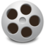 64x64px size png icon of Toolbar Videos
