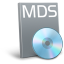 64x64px size png icon of File mds