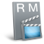 64x64px size png icon of File rm
