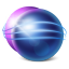 64x64px size png icon of Apps eclipse