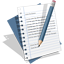 64x64px size png icon of Edit Text