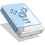 64x64px size png icon of FireWire HD