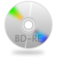 64x64px size png icon of BD RE