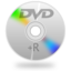 64x64px size png icon of DVD+R copy