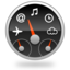 64x64px size png icon of Dashboard