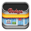 64x64px size png icon of Bodega
