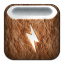 64x64px size png icon of CoconutBattery