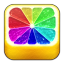 64x64px size png icon of ColorStrokes