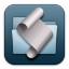 64x64px size png icon of FolderActionsSetup