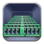 64x64px size png icon of Memory Scope