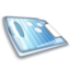 64x64px size png icon of Folder 3 X10 3