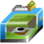 64x64px size png icon of 3D printer