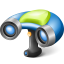 64x64px size png icon of 3D scanner