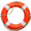 64x64px size png icon of Lifesaver