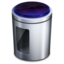 64x64px size png icon of Empty Trash