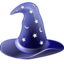 64x64px size png icon of Magic