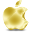 64x64px size png icon of Gold