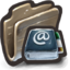 64x64px size png icon of Addresses