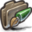 64x64px size png icon of Artwork
