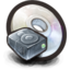 64x64px size png icon of Backup cd