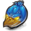 64x64px size png icon of Bird of Thunder