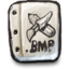 64x64px size png icon of Bitmap File