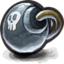 64x64px size png icon of Bomb