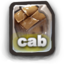 64x64px size png icon of CAB